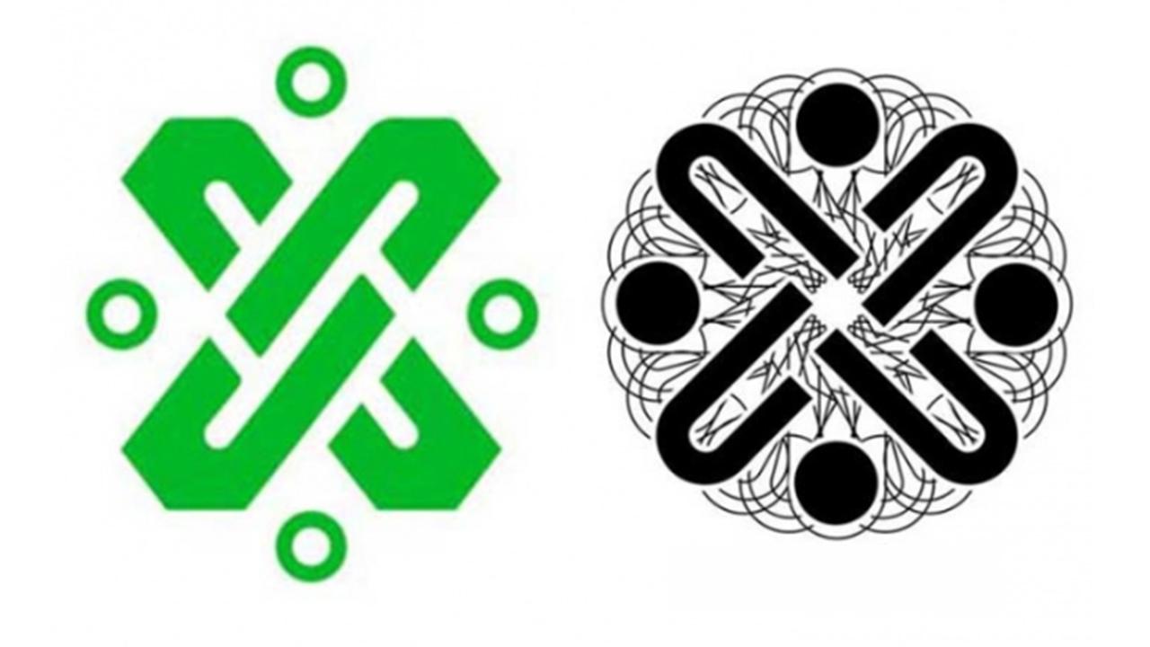 Logo de CDMX es similar al de banda de rock, pero no es plagio: IMPI