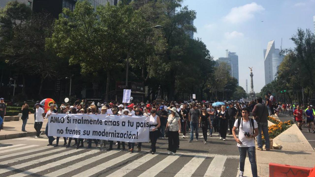 Una nueva etapa para los ciudadanos de México