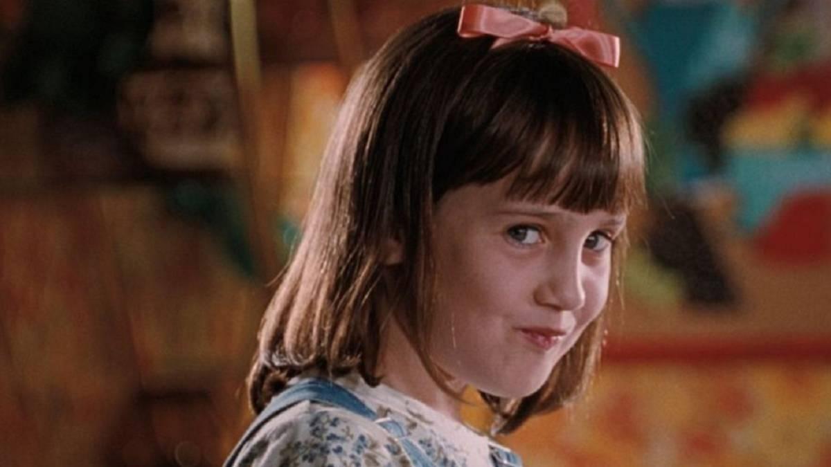 Netflix alista series de 'Matilda' y 'Charlie y la fabrica de chocolate'