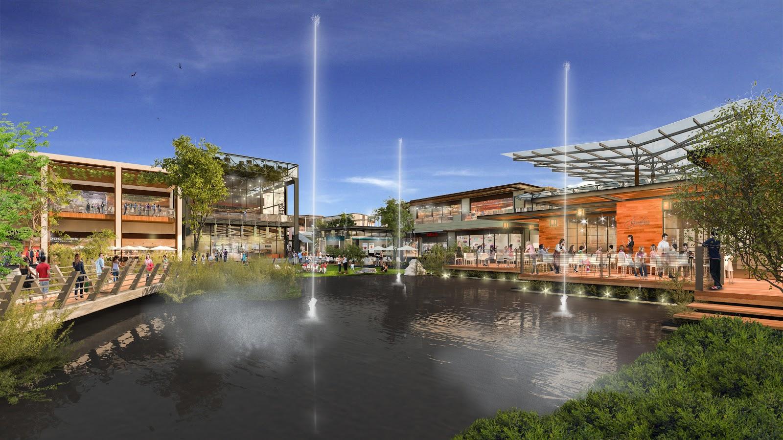 Town Square Metepec, la nueva apuesta de Thor Urbana abre sus puertas