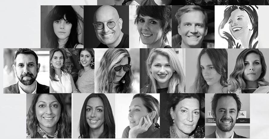 Latin American Fashion Summit, el nuevo epicentro de la moda en Latinoamérica
