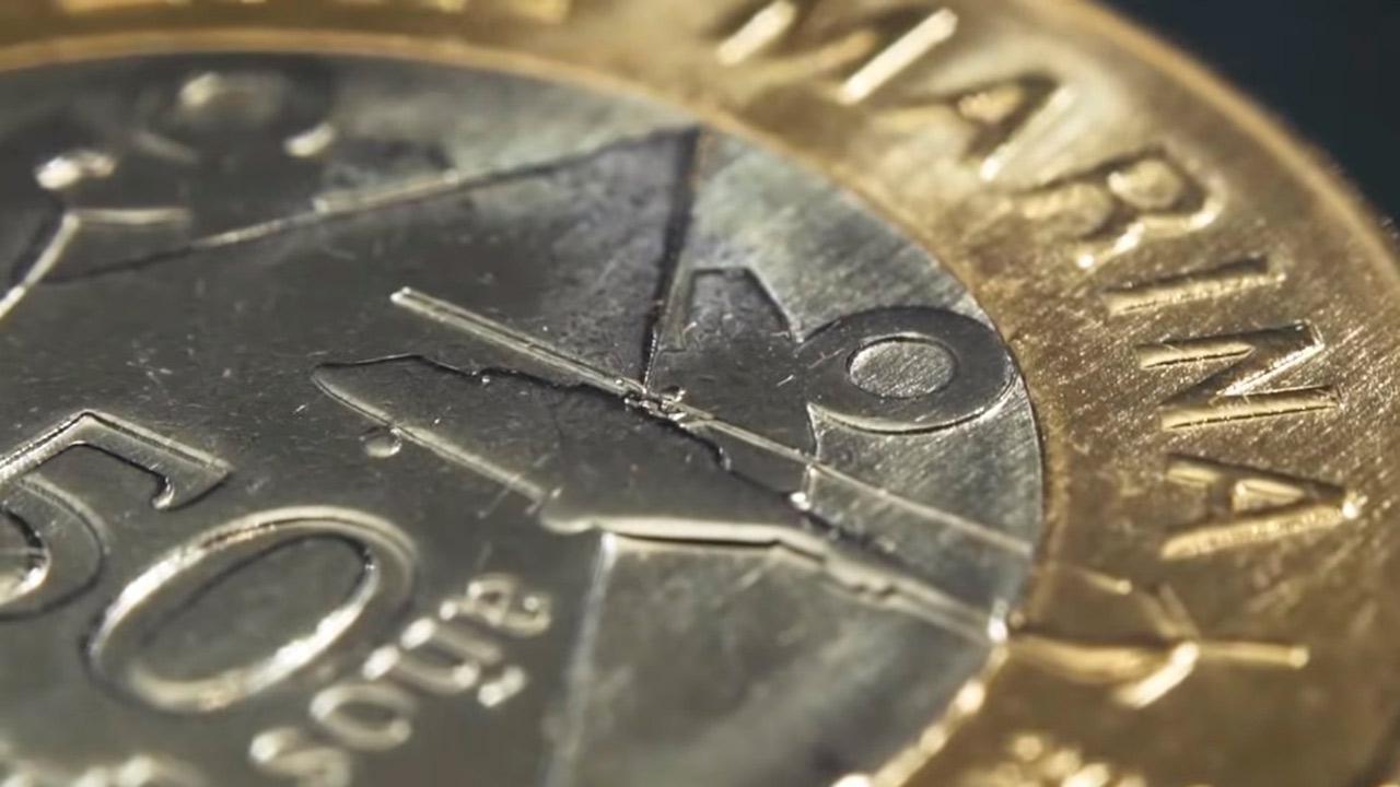 Banxico lanza moneda de 20 pesos para conmemorar a la Marina