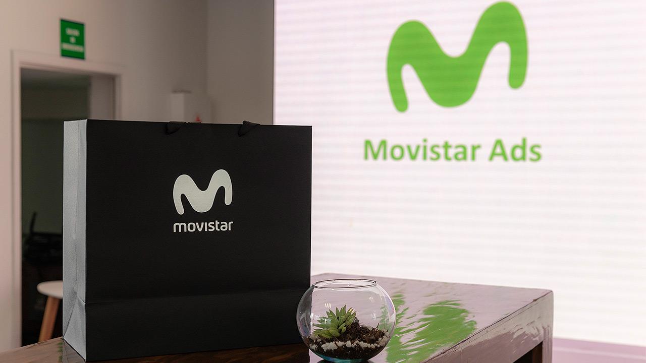 Movistar busca ayudar a las marcas a conectar con sus clientes