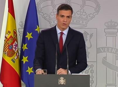 España alcanza acuerdo sobre Gibraltar y levanta veto al Brexit