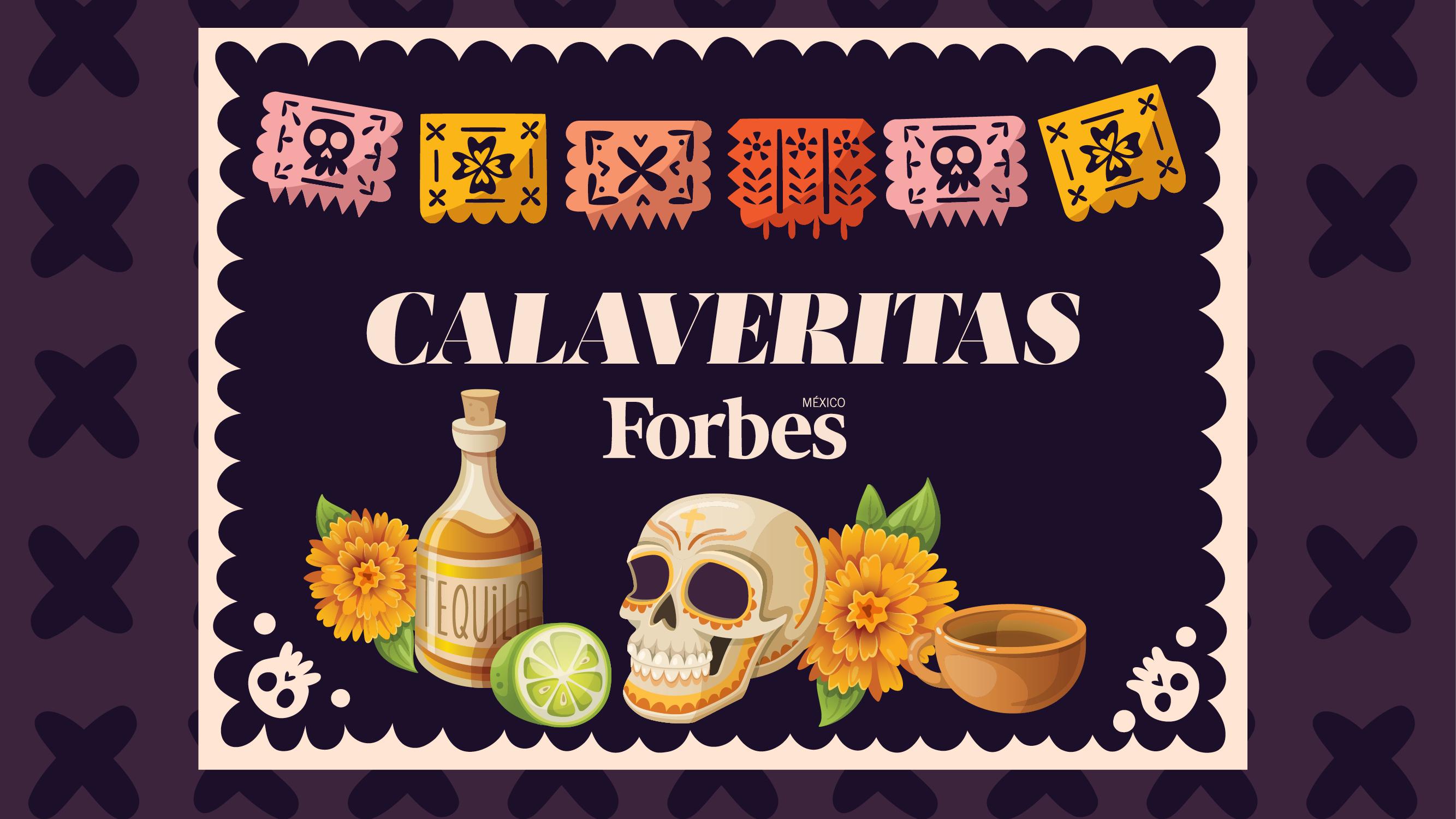 Calaveritas | La Catrina ronda a los dueños del dinero y del poder