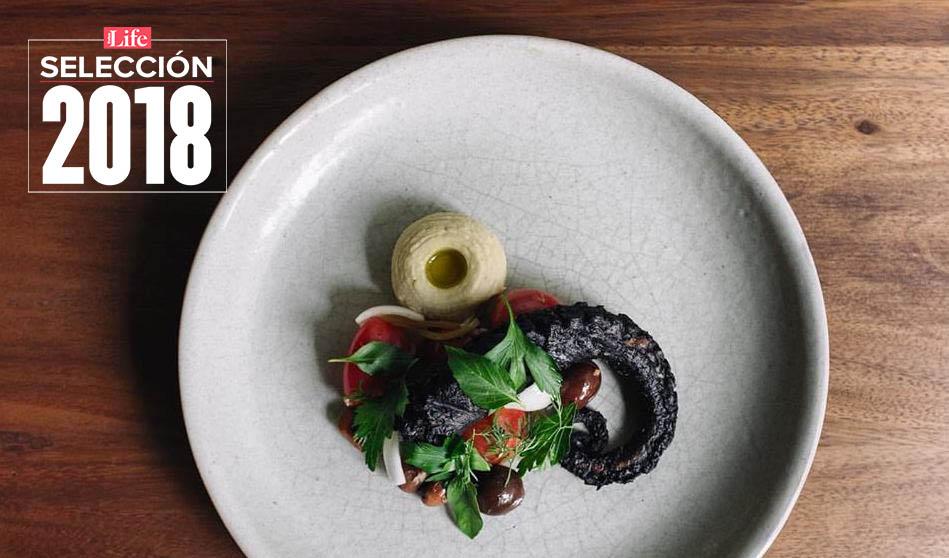 Selección Life | Descubre cuánto cuesta comer en Pujol, el mejor restaurante de México