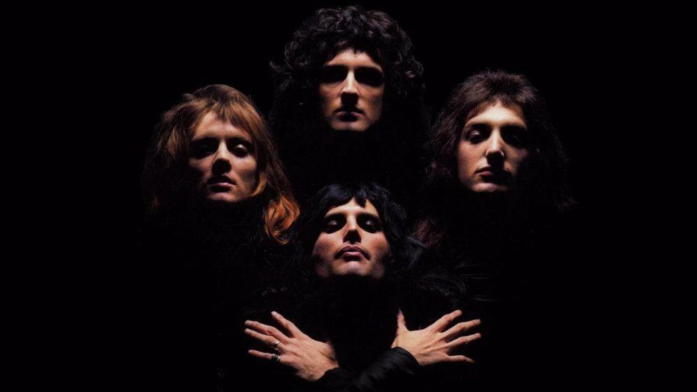 Queen vence al reggaetón en Spotify