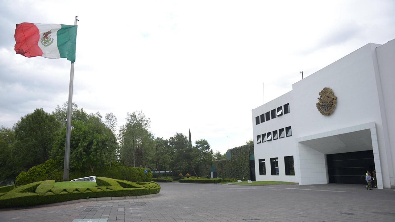 Residencia Oficial de Los Pinos abrirá al público desde el sábado