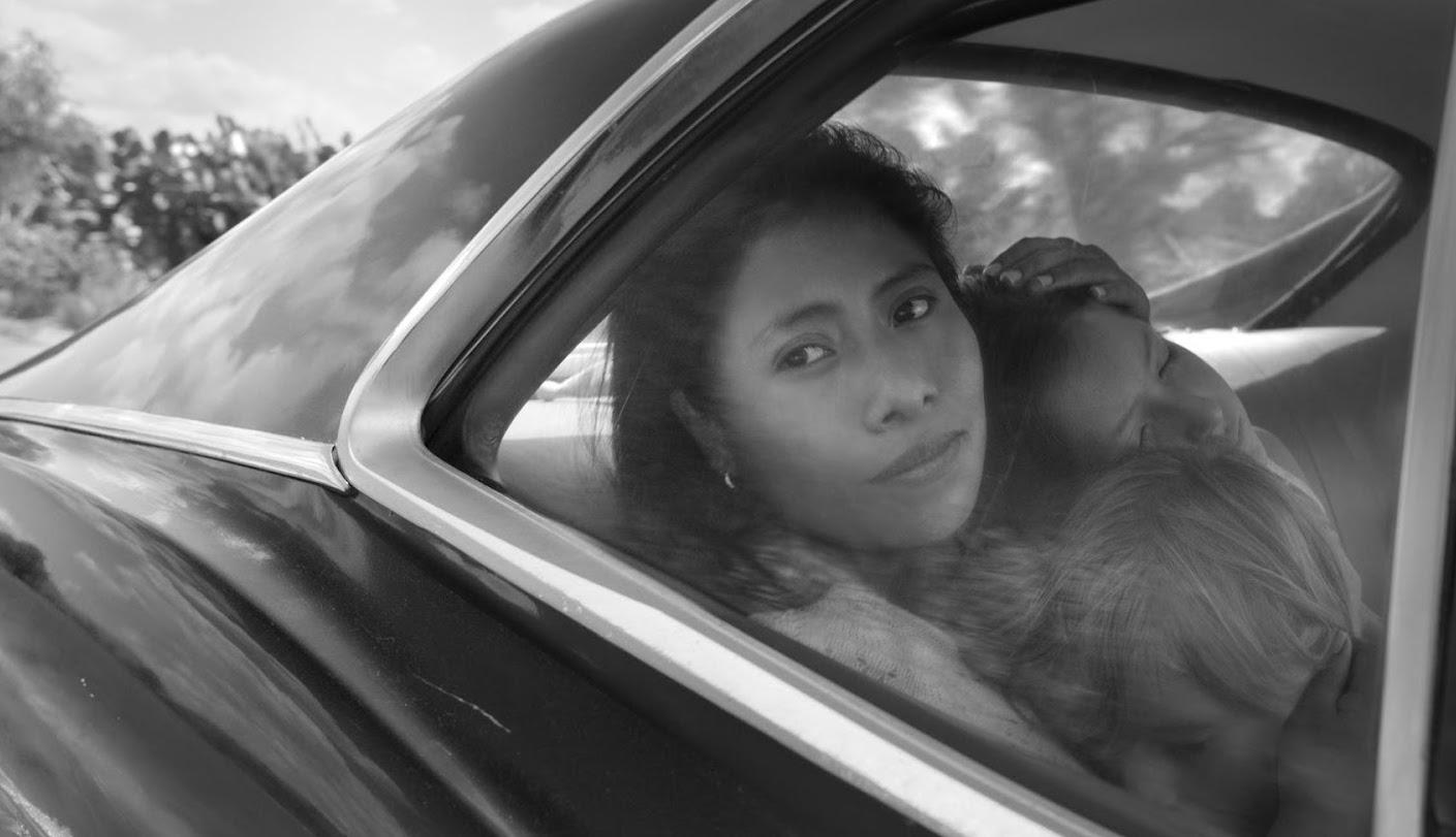 Netflix logra con 'Roma' entrar a la carrera por el máximo honor del cine