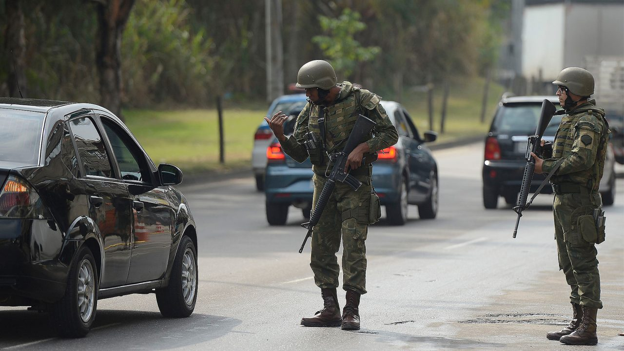 CNDH investiga la muerte de guatemalteco a manos de militar