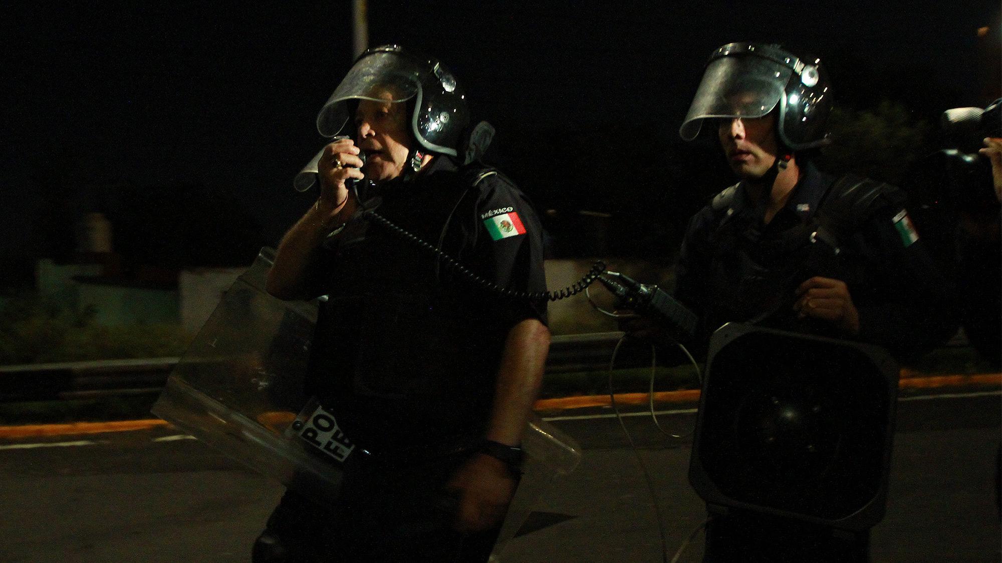 Guanajuato, entre los 5 estados con más policías asesinados