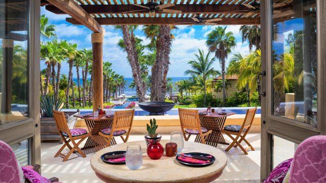 hoteles más lujosos México