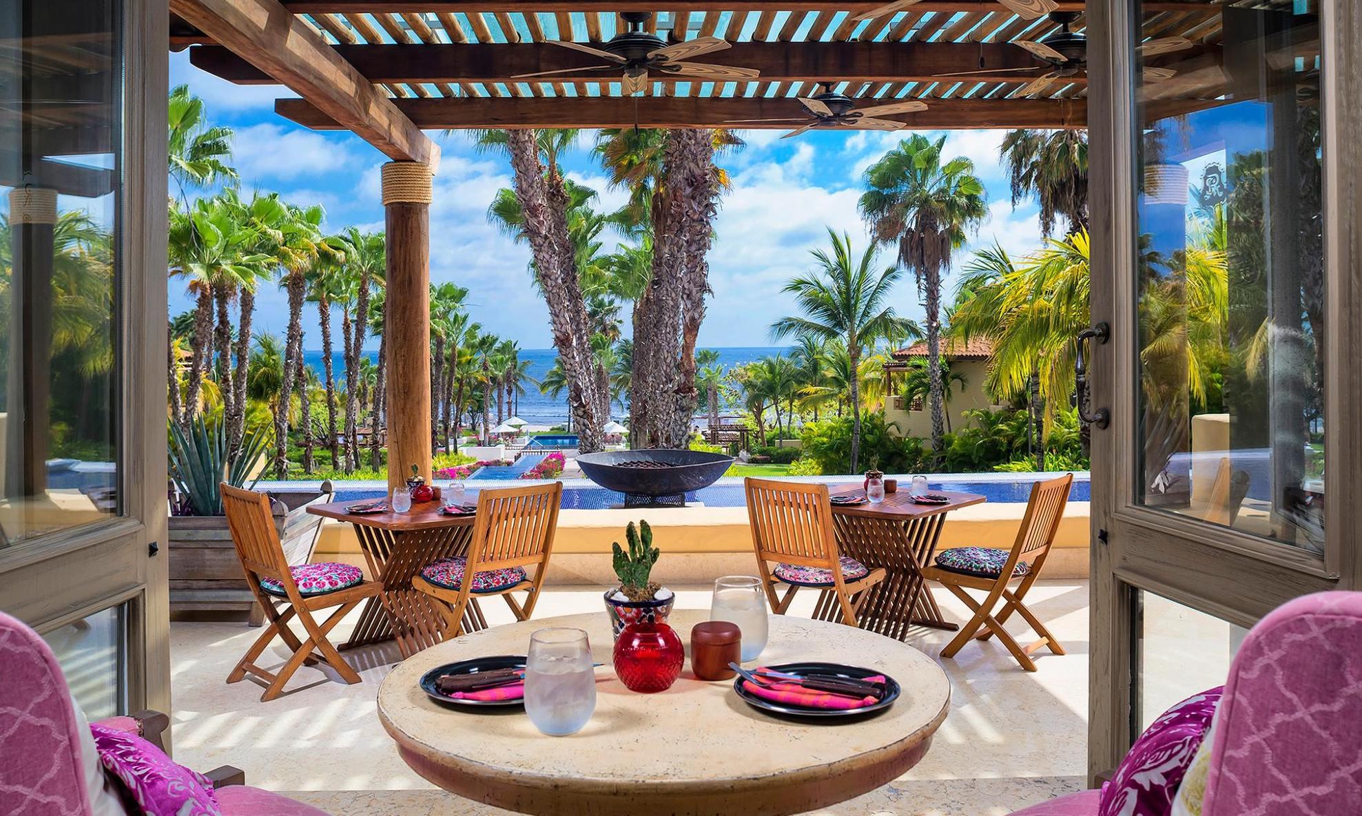 ¿Vacaciones a la vista? Esto cuesta hospedarse en los hoteles más lujosos de México