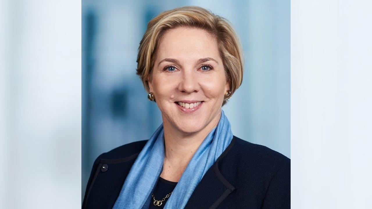 Robyn Denholm, la nueva presidenta de Tesla en reemplazo de Elon Musk