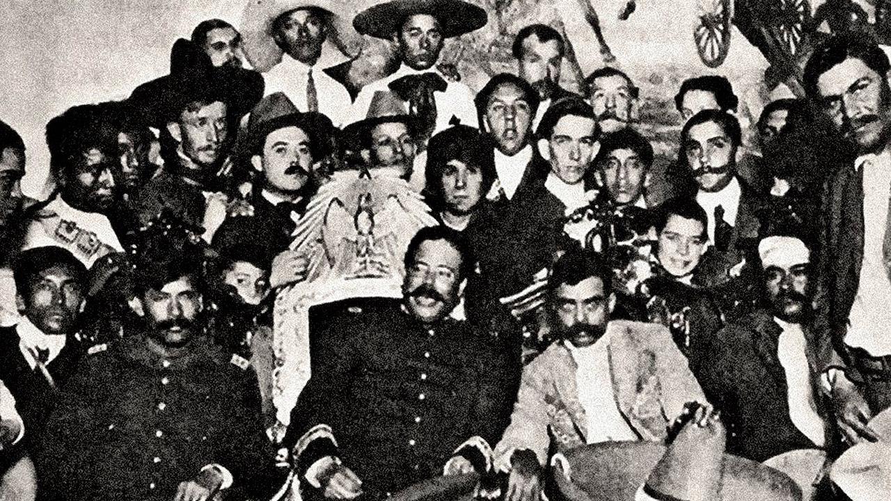 Familia de Emiliano Zapata registra su nombre como marca