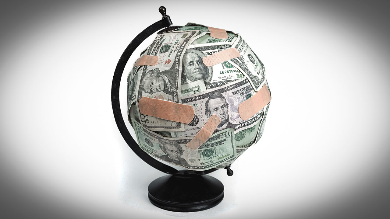 Centroamérica, alerta por turbulencias económicas