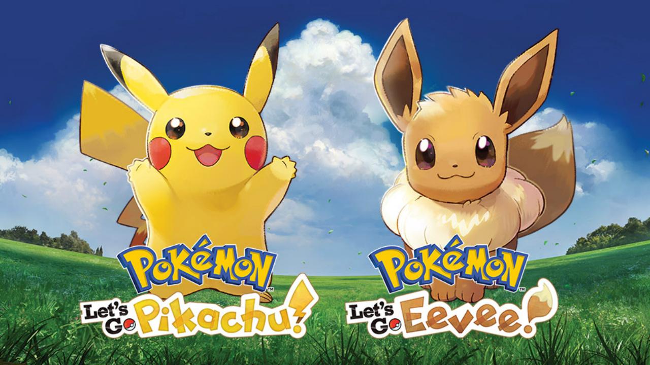 Pokémon llega al Switch con la mezcla perfecta