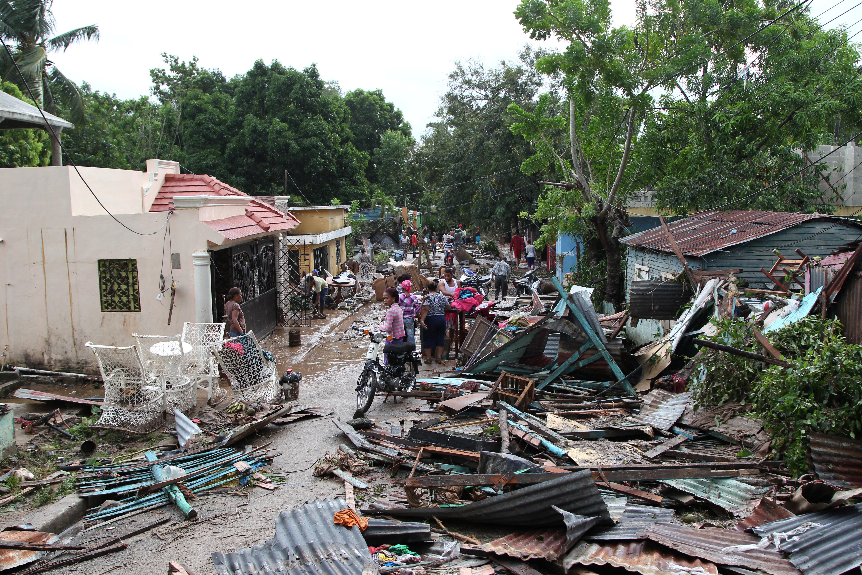 COP24: AL requiere financiamiento sostenible para combatir el cambio climático