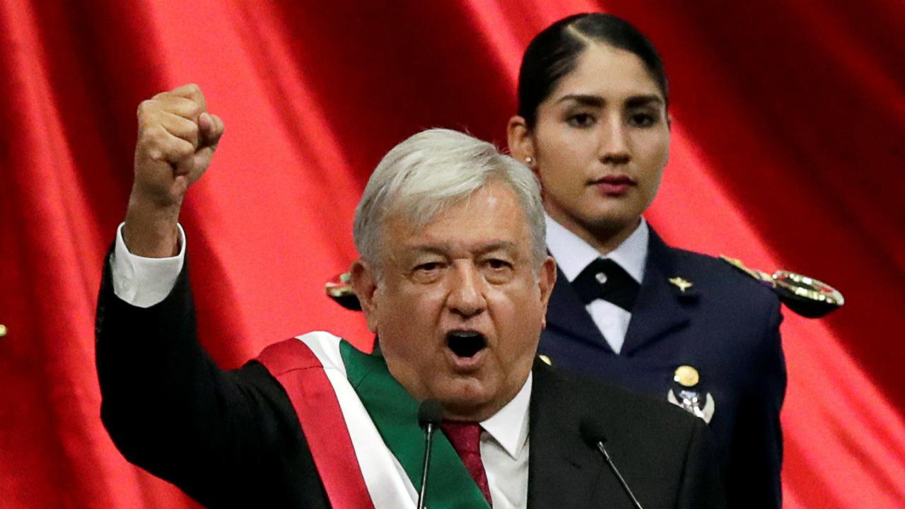 El síndrome Fox Quesada en López Obrador