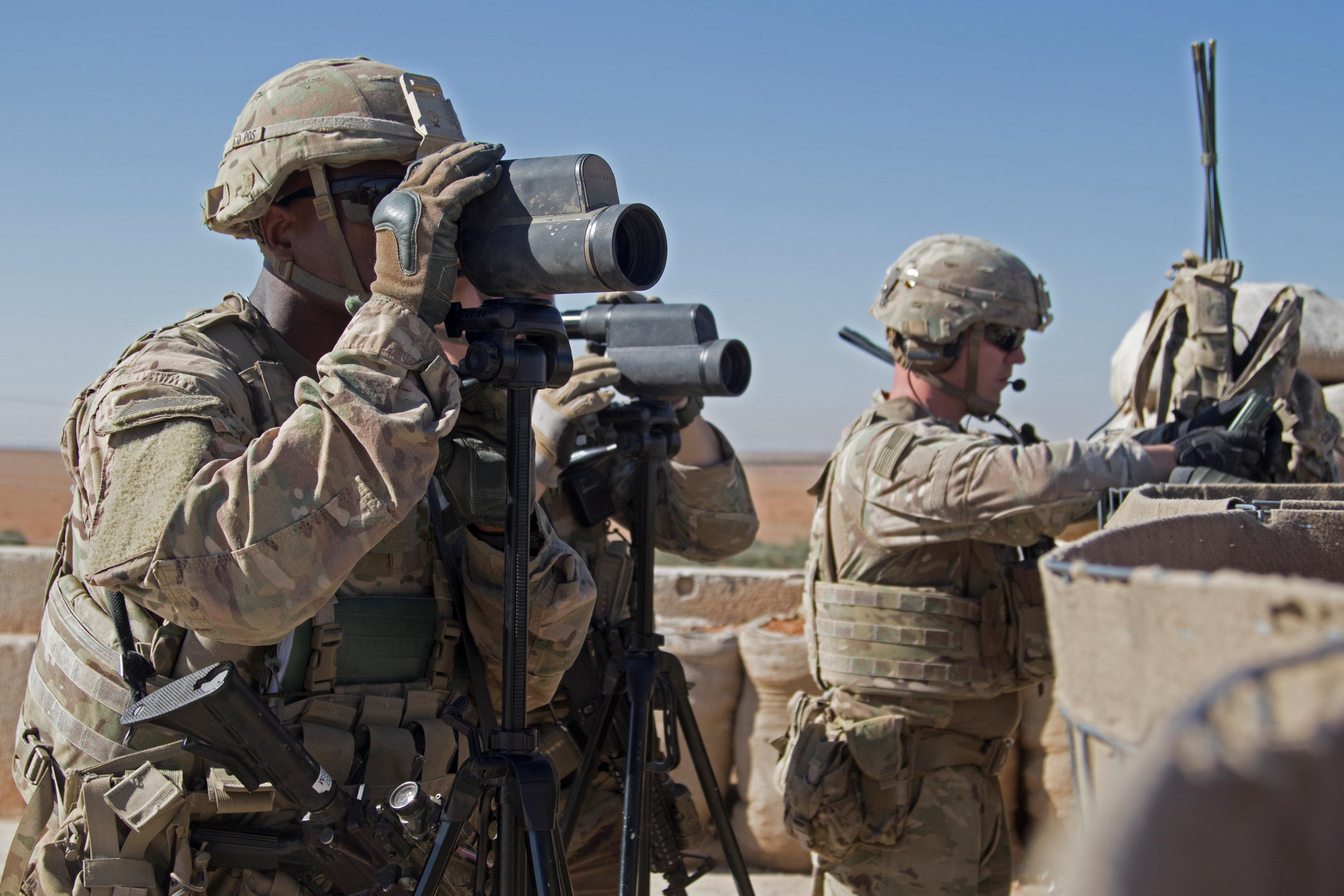 Análisis | Trump quiere sacar al ejército de EU de Siria; ¿y ahora, qué?