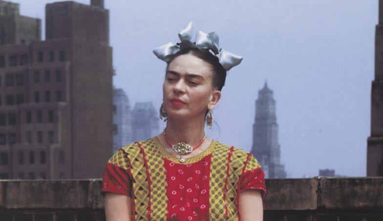 La exposición 'Frida Kahlo: las apariencias engañan' llegará a Nueva York