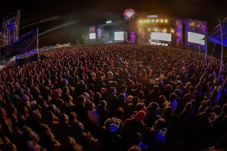 Indio Catrina, el festival independiente que promueve el respeto a los artistas