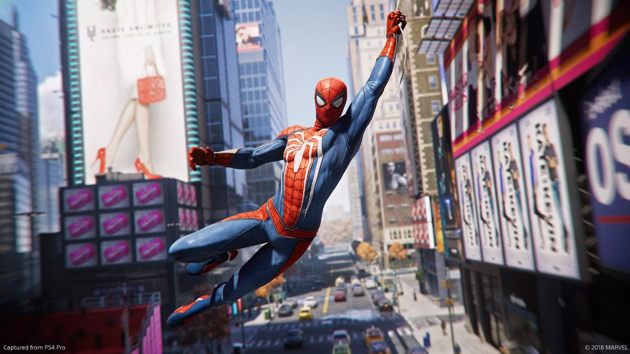 Sony compra al estudio Insomniac Games, desarrolladores de 'Spider-Man'