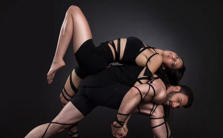 Empieza bien la semana: 5 beneficios para la salud física y emocional con danzaterapia