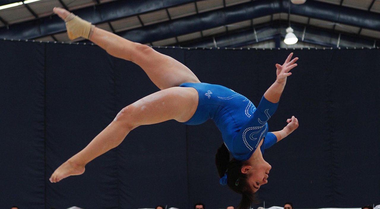 Mexicana Alexa Moreno gana bronce en Copa del Mundo de Gimnasia