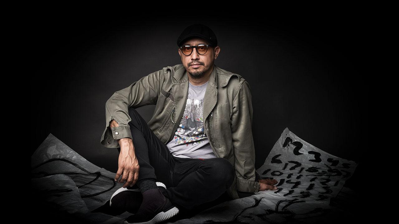 Amador Montes: Diseñador plástico con suerte