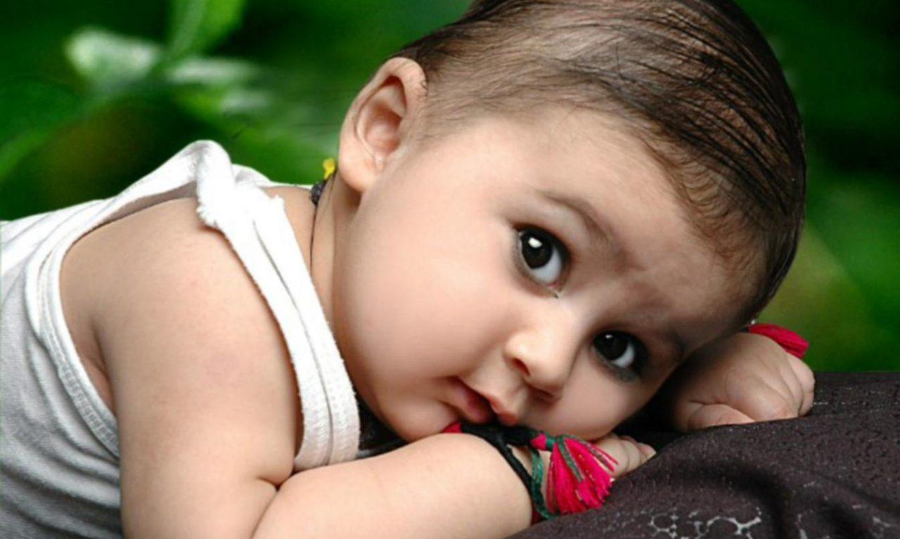 Tu cerebro te lo pide: necesitas apapachar bebés
