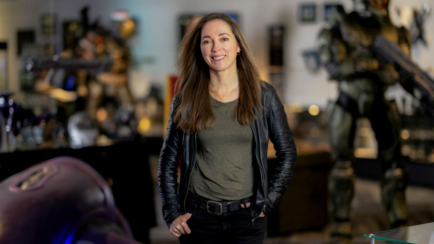 La lucha de Bonnie Ross por empoderar a las mujeres 'gamers'