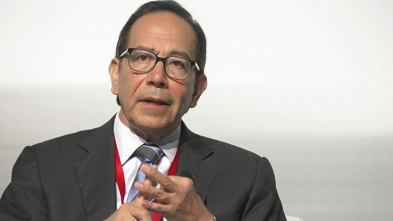 Para atacar la pobreza es necesario incrementar la inversión: Carlos Salazar Lomelín