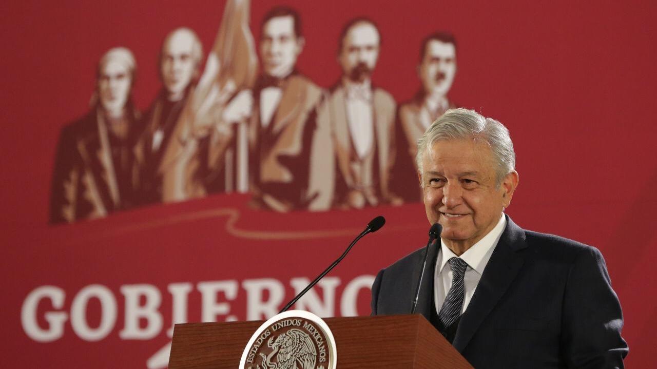 AMLO prevé redirigir 4% de presupuesto de dependencias a universidades