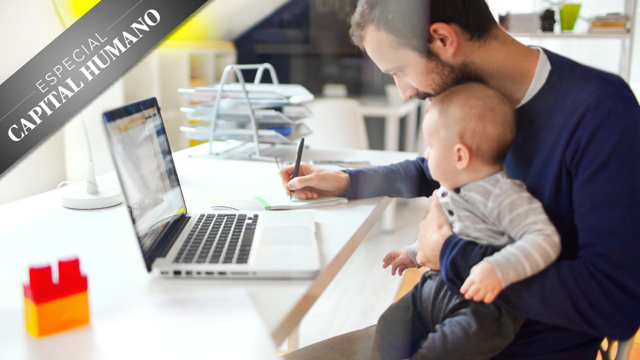 Los beneficios de adoptar esquemas de trabajo flexibles en empresas