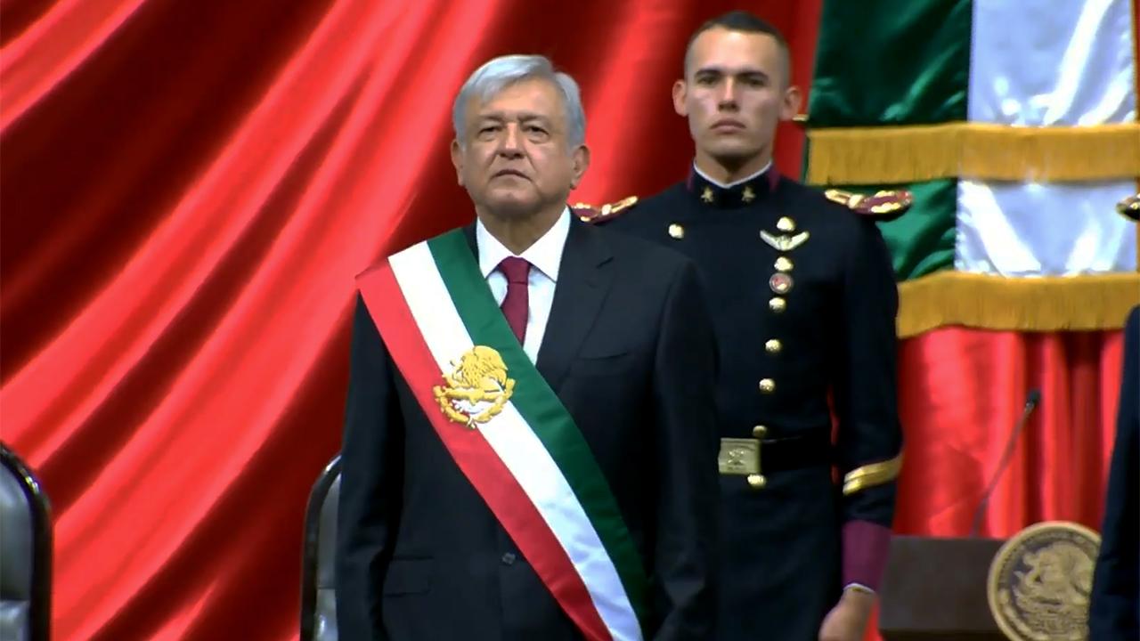 Mensaje del nuevo presidente fue desafortunado: Coparmex