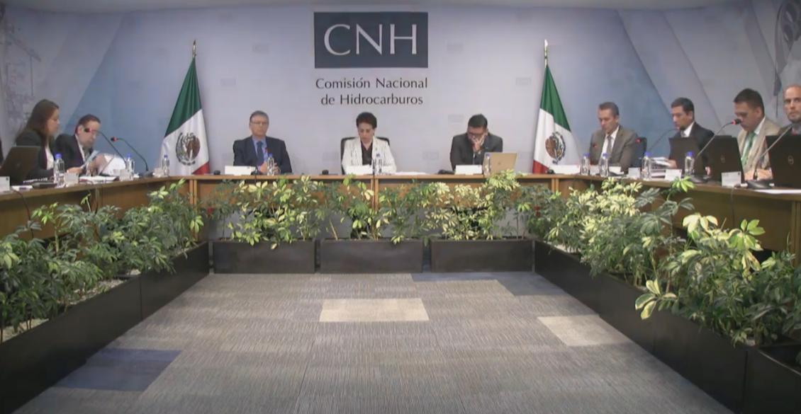 Petrolera Eni invertirá 475 mdd en México durante 2019