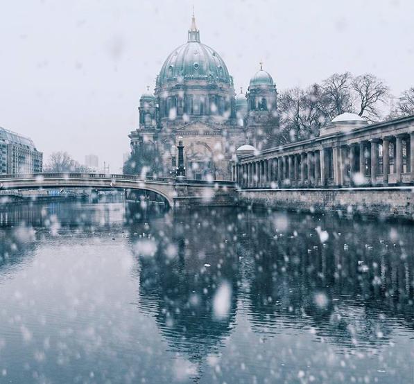 ¿Quieres viajar a Europa? Estas urbes tienen los mejores precios de hospedaje