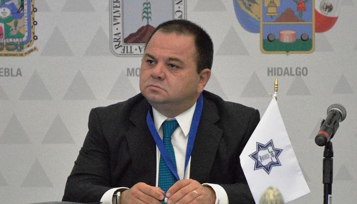 Jesús Rodríguez Almeida será el encargado del despacho de gobierno de Puebla