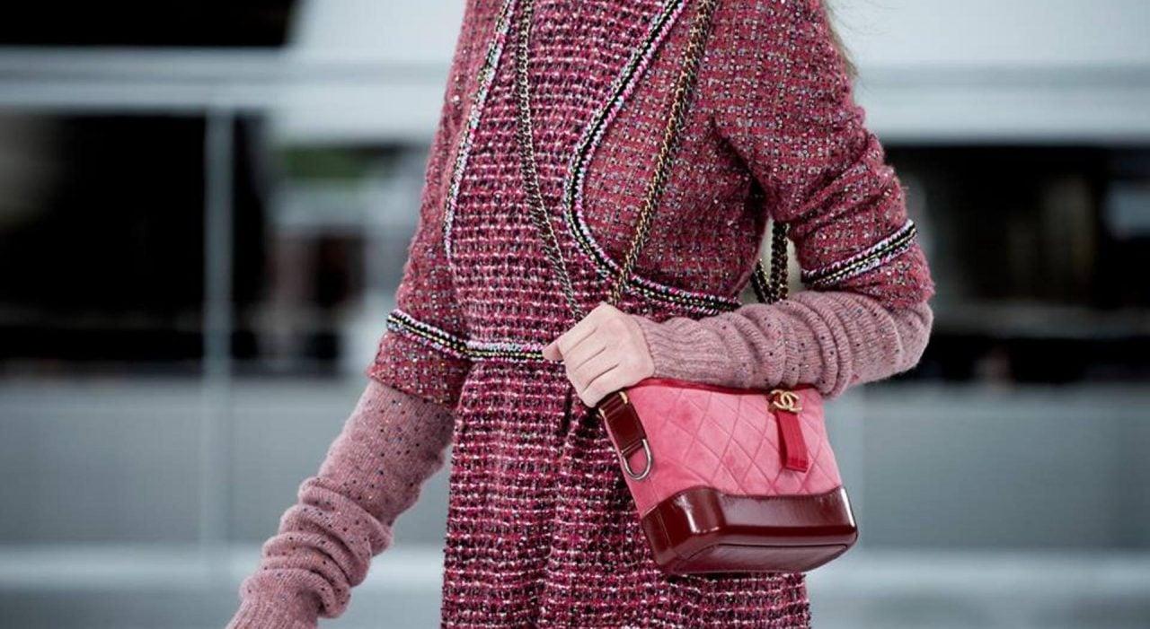 Chanel dice adiós a sus colecciones con pieles exóticas
