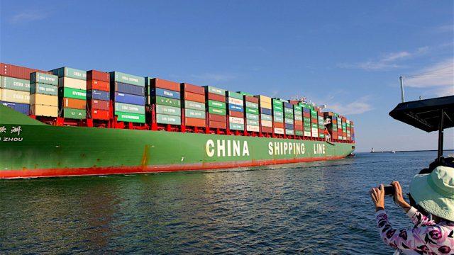 Exportaciones e importaciones de China, por debajo de las expectativas •  Forbes México