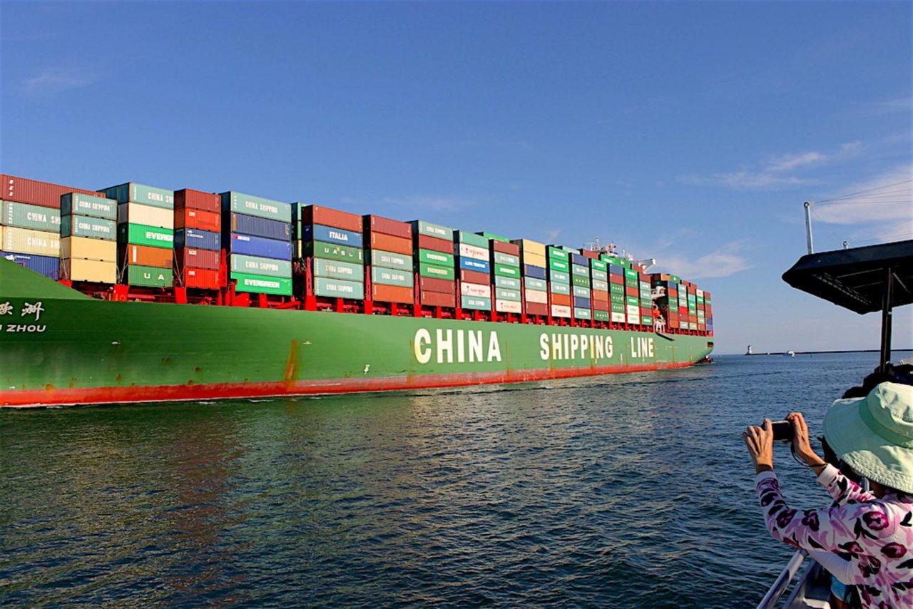 Exportaciones e importaciones de China, por debajo de las expectativas