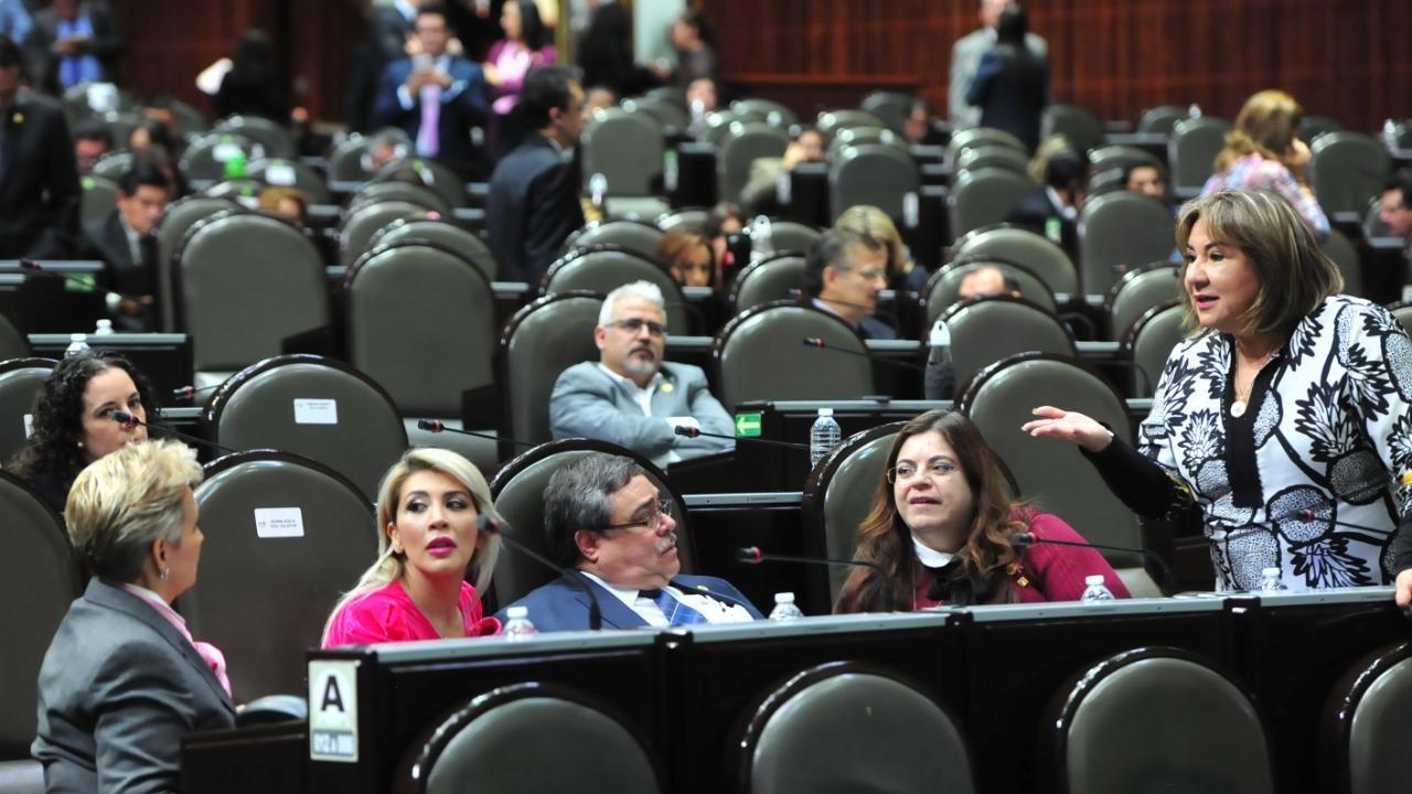 Selección Forbes 2020 |Congreso deja pendientes al menos 7 reformas para 2021