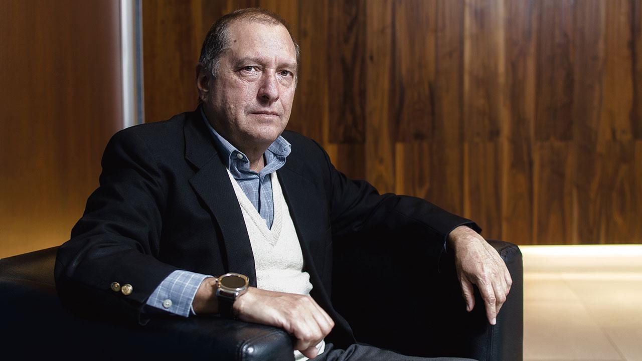 Los contrapesos ayudan a atacar la corrupción: Pérez Motta