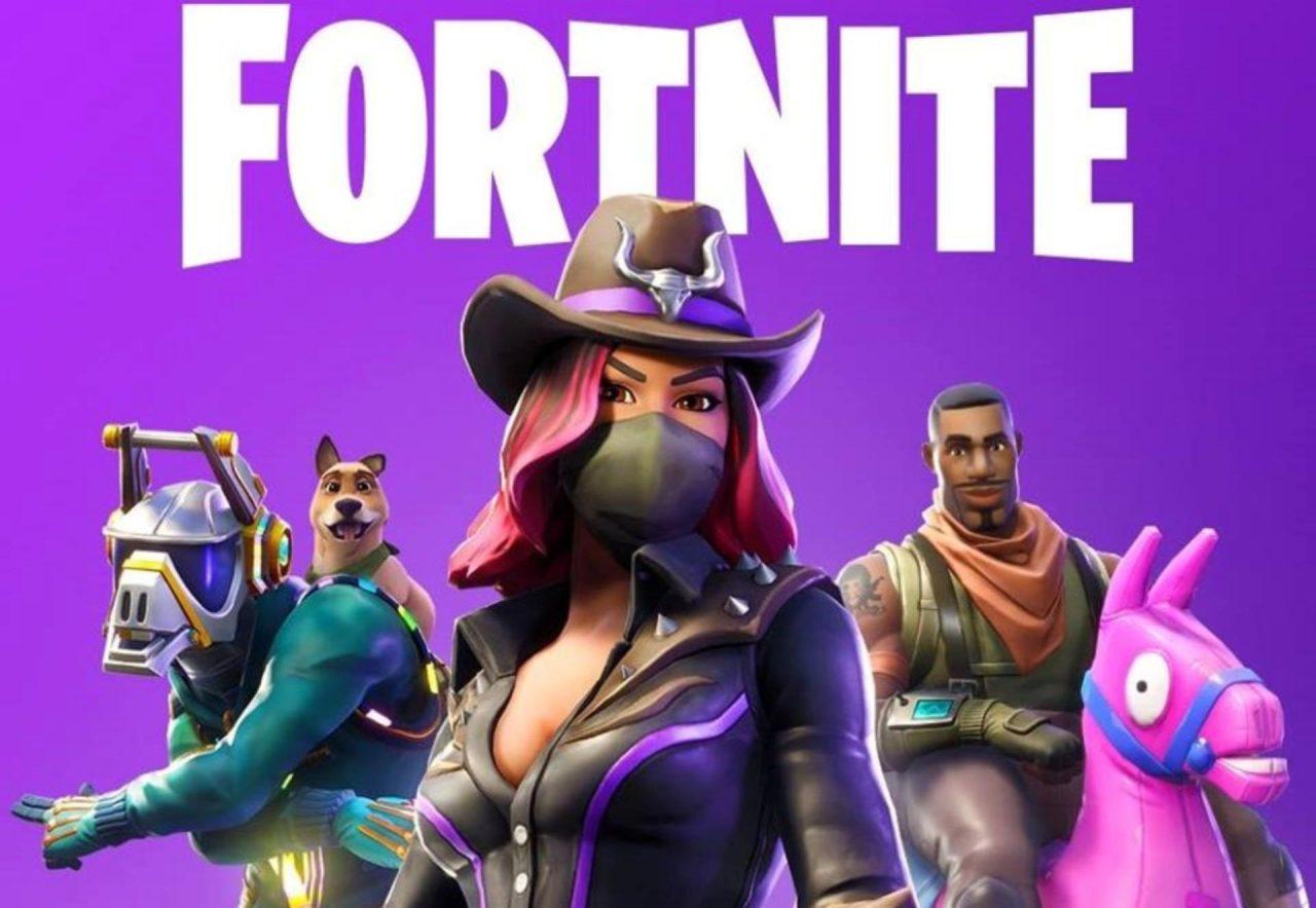 ¿El agujero negro de Fortnite es el final del juego?