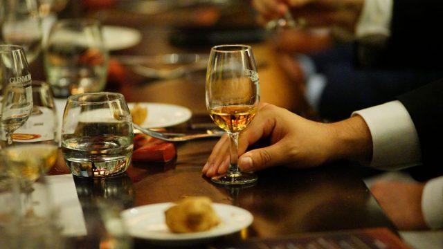 whisky madurado