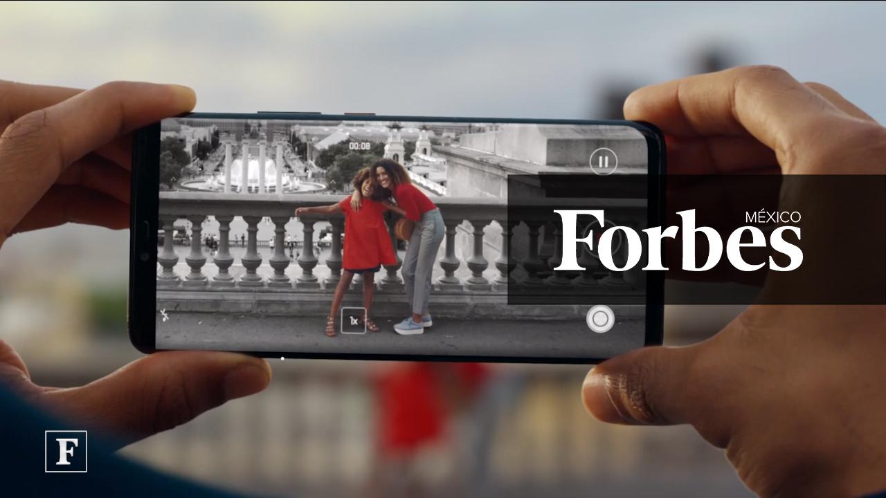 Huawei Mate 20 Pro: la muestra clara de la inteligencia superior