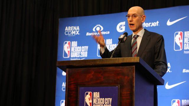 Televisa y NBA renuevan acuerdo para transmisiones en México