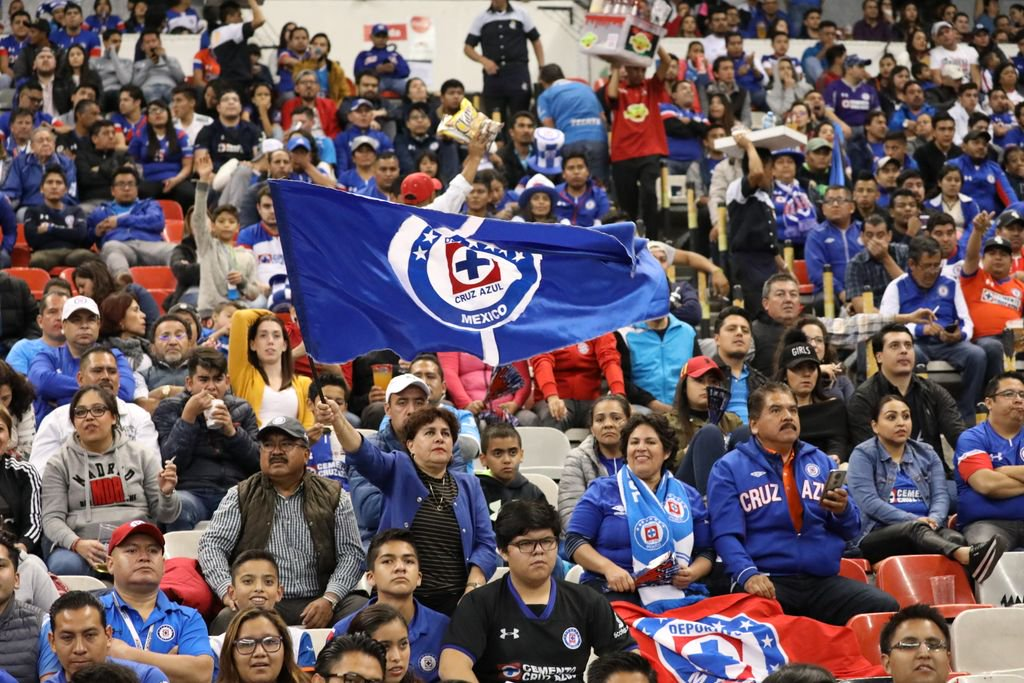 Cruz Azul vence por la mínima a Rayados y es el primer invitado a la final