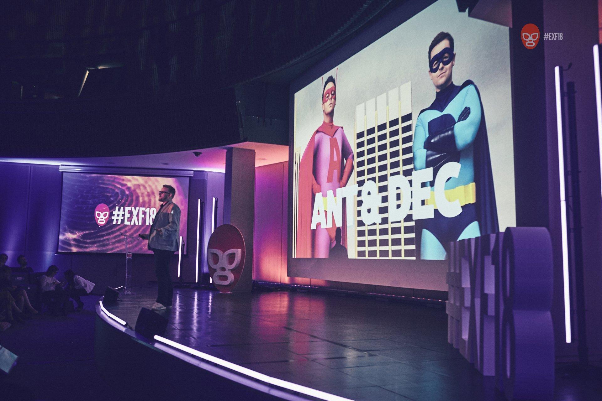 Experience Fighters México realizará su primera edición en 2019